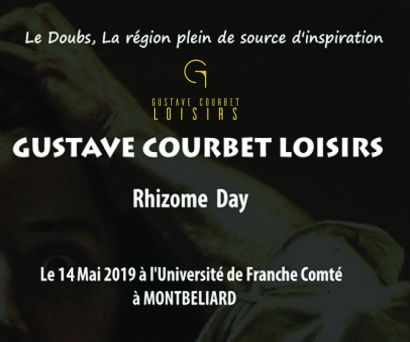 Rhizome Awards 2019 « Hommage à Gustave Courbet »