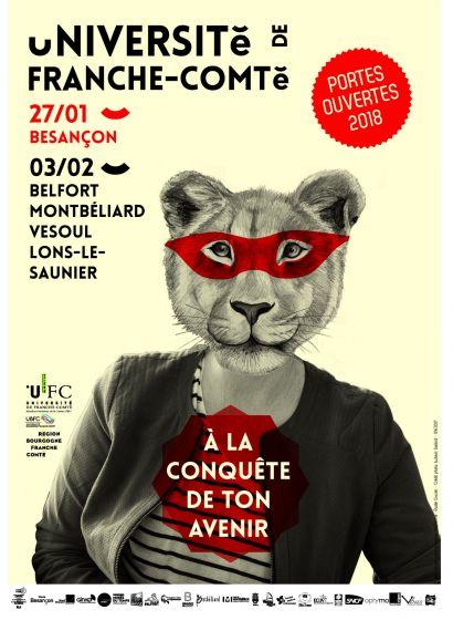 JPO 2018 - université de Franche-Comté
