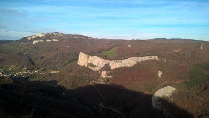 Photo randonnée Gorges de Noailles