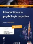 Coucverture Introduction à la psychologie cognitive