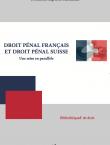 Droit pénal français
