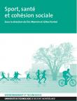 """Ouvrage """"sport, santé et cohésion sociale"""""""