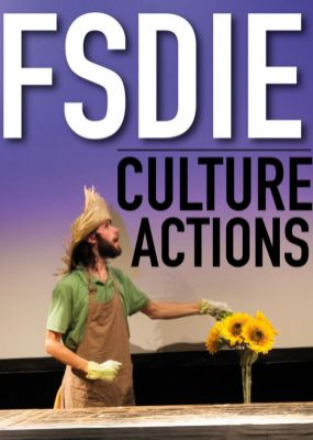 Visuel candidature FSDIE/bourse Culture-ActionS