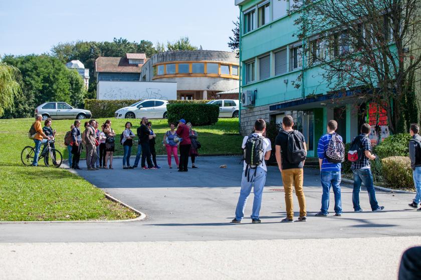 contre-visites guidées du campus de la Bouloie