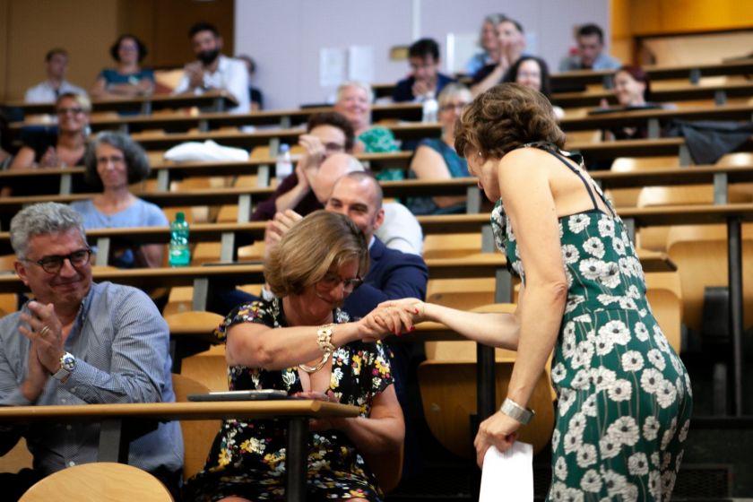 Théâtre-forum Egalité de genre Photo 5