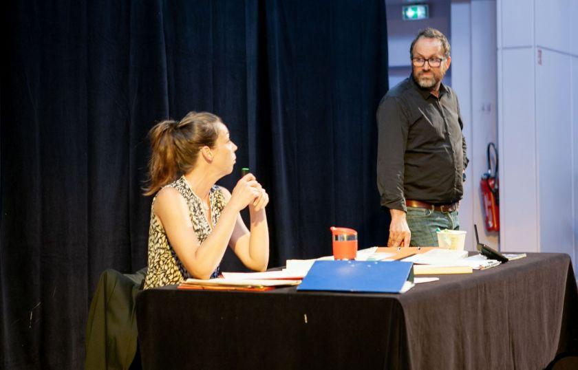 Théâtre-forum Egalité de Genre Photo 6