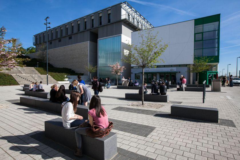 Campus des Hauts du Chazal
