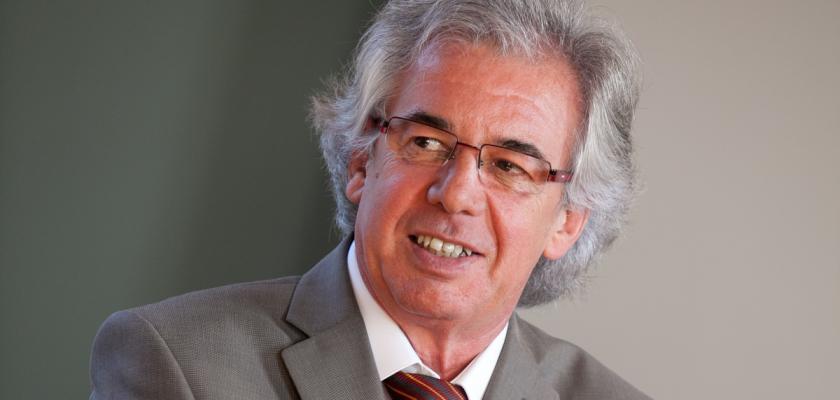 Portrait de Claude Condé