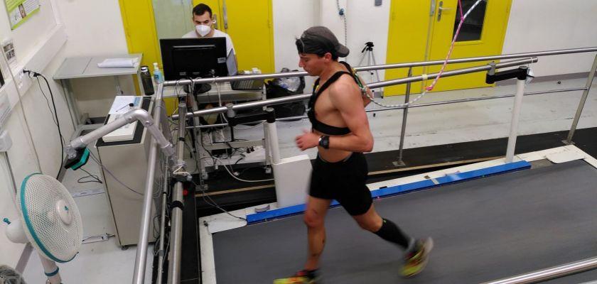 EPSI - Etude course à pied