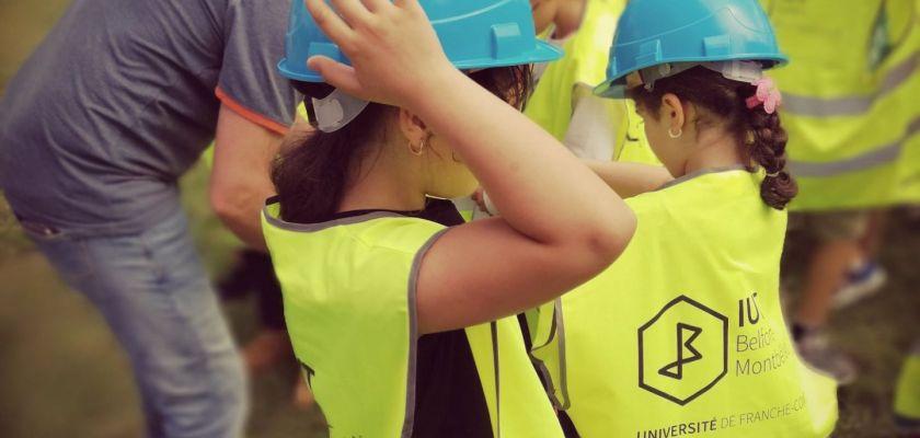 Génie civil : 10 ans d'histoire et de construction durable