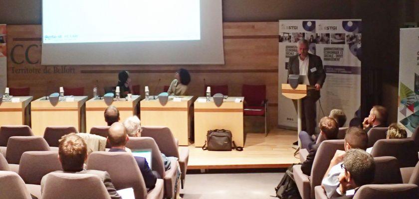 2e conférence des Matinées de la transition énergétique