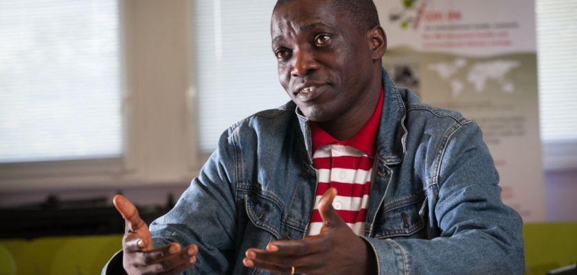 Didier Bompangue