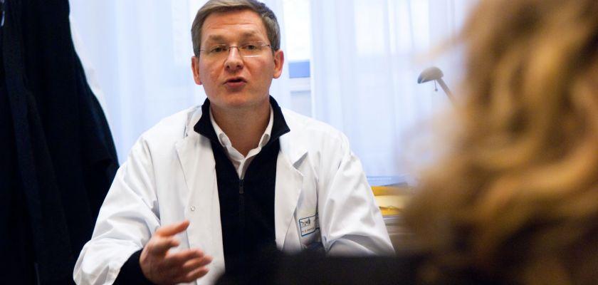 Emmanuel Haffen, psychiatre
