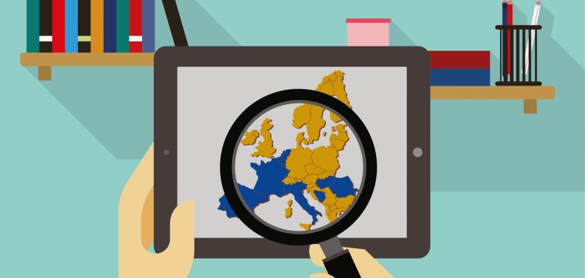 L'université de Franche-Comté lauréate du Projet européen Sliding Doors