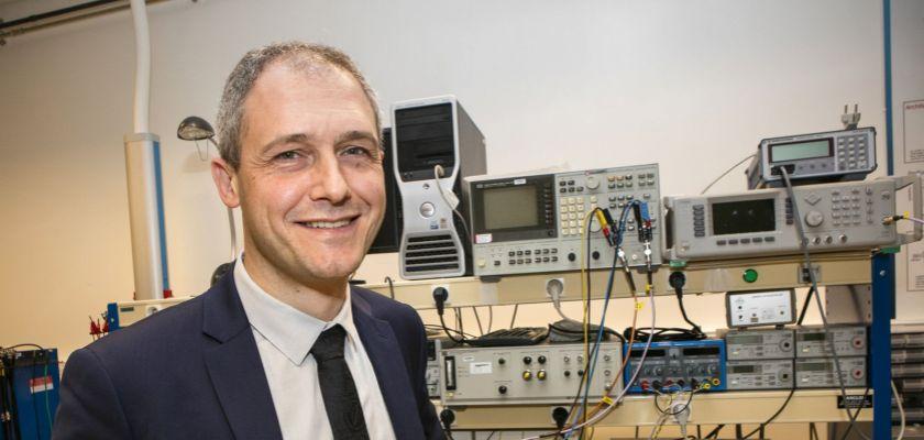Laurent Larger Prix IEEE