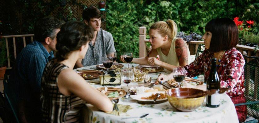 Photo extraite du film «Juste la fin du monde» de Xavier Dolan