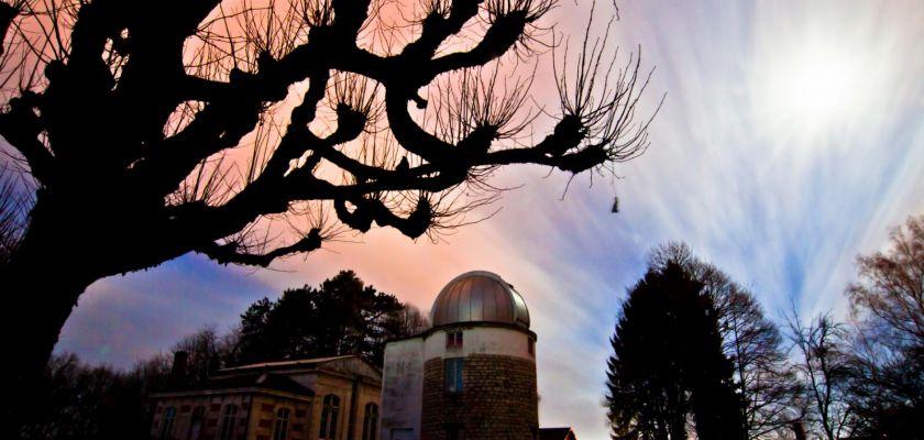 Observatoire de Besançon