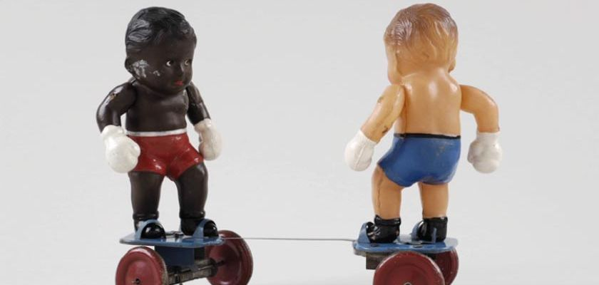 Baby Boxeur