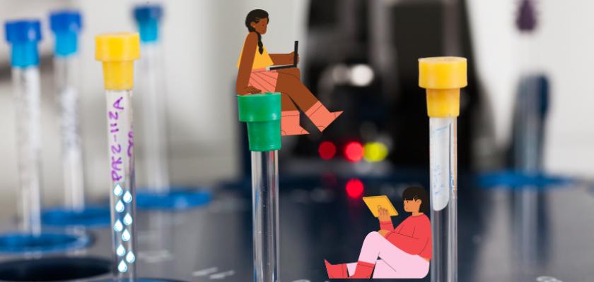 Journée internationale des femmes et des filles de science : osez les carrières scientifiques
