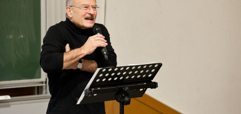 Portrait de Volker Schlöndorff