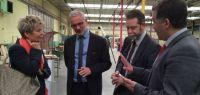 Un accord est trouvé sur le projet Ecocampus dans le Nord Franche-Comté