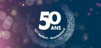 50ème anniversaire de l'IUT de Belfort-Montbéliard