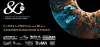 80 ans du CNRS à Besançon
