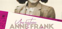 photo d'Anne Frank