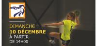 Promouvoir le handball dans le Pays de Montbéliard