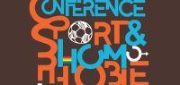 affiche Conférence Sport & homophobie