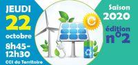 Matinée de la Transition Energétique