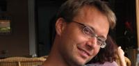 portrait Andreas Stauder