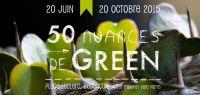 50 nuances de green