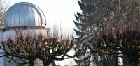 Photo de l'observatoire
