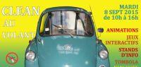 Animations et infos sur les addictions et la prévention routière