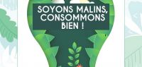 Exposition Soyons malins, consommons bien