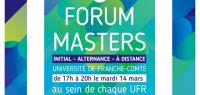 Forum Masters