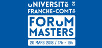 Edition 2018 - Forum Masters