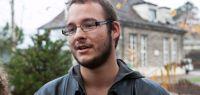 Portrait de Guillaume Halliez