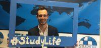 Studylife, prix Pépite pour un ancien étudiant en DUT GACO de l'IUT de Belfort-Montbéliard