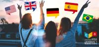 CLA, langues étrangères en classe virtuelle