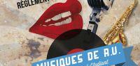 """affiche """"musique de ru"""""""