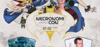 Nécronomi'con : Acte III