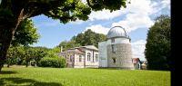 Visite du parc de l'Observatoire