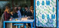 Atelier BAM ! au printemps 2016