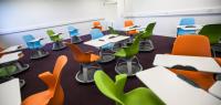 Salle d'expérimentation pédagogique de l'ESPE