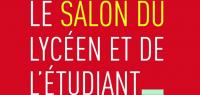 logo salon de l'étudiant