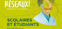 réseaux pour les étudiants