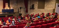 La salle du Petit Kursaal