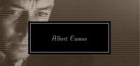 """Couverture du livre """"The Stranger"""" (traduction anglophone de """"L'Étranger"""" d'Albert Camus)"""